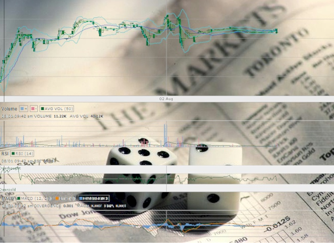 Stock options small company