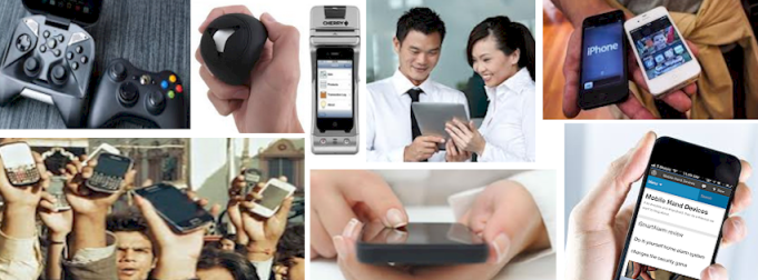 The Facebook Banner for MobileHandDevices.com