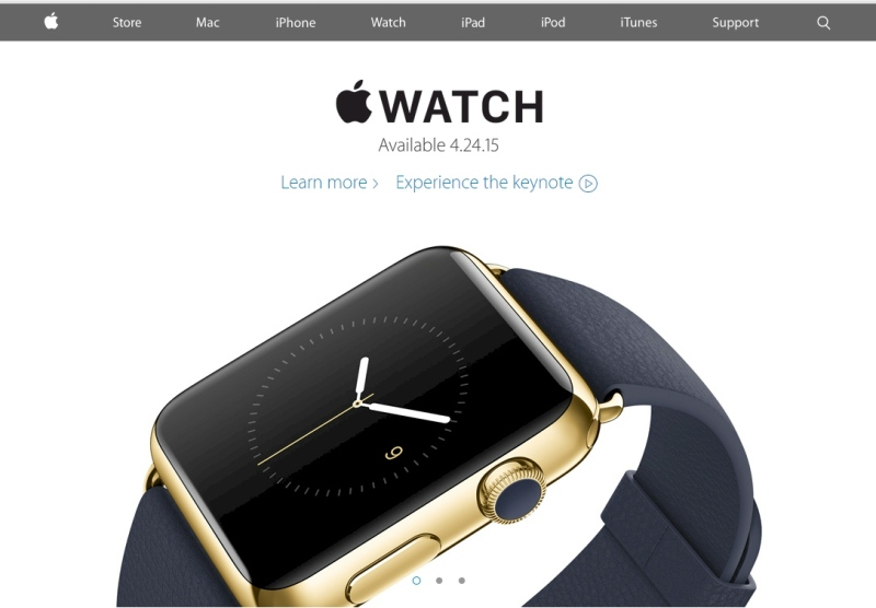 Apple-new-iWatch